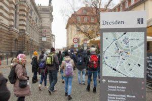 Trip to Dresden December 2017