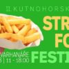 Kutna Hora Street Food Festival