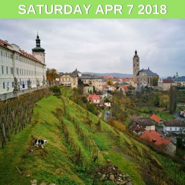 Sightseeing Trip to Kutna Hora