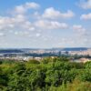 Enjoy the skyline of Prague from a variety of vantage points!