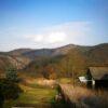 Rural idyll less than an hour from Prague