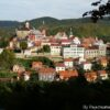 Loket town and castle