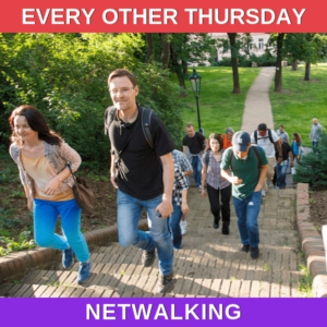 Thursday Netwalking