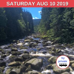 Sumava August 10 2019