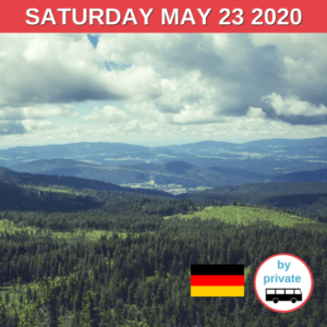 Sumava and Bavarian Forest